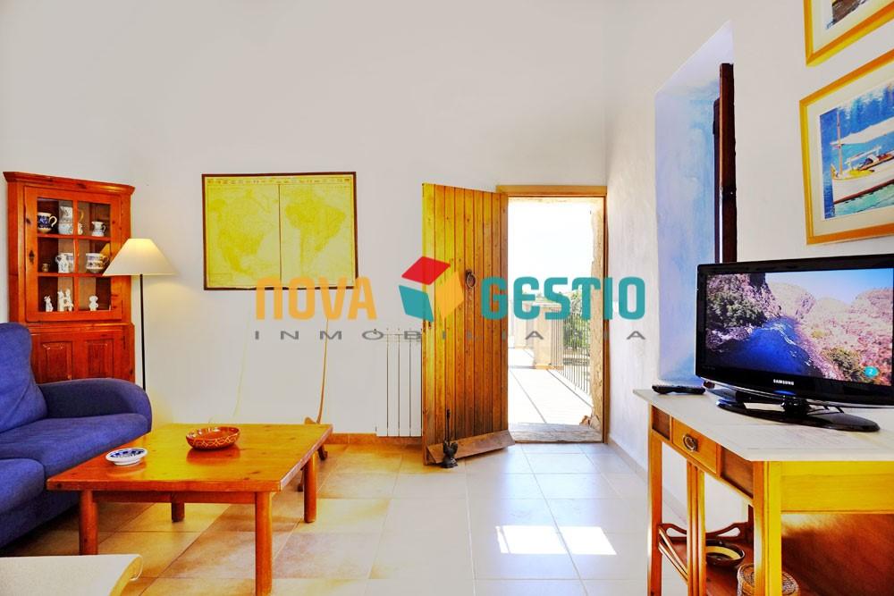 Finca rústica alquiler en Manacor : : FR969MA-AES