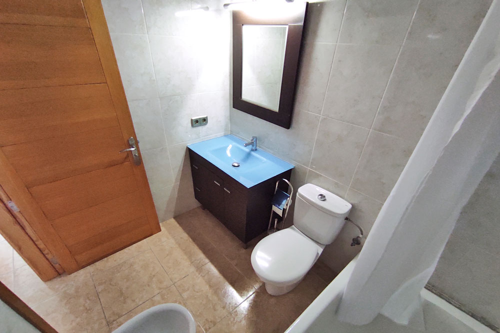 Piso techo libre en alquiler en Manacor : : PI975MA-AES
