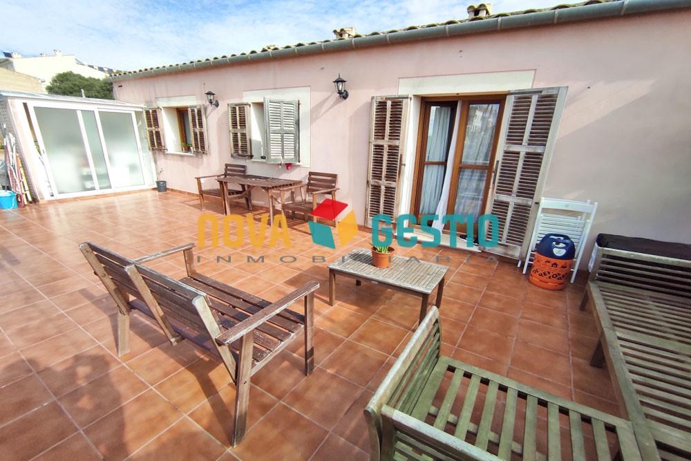 Piso en alquiler en Villafranca de Bonany : : PI972VI-AES