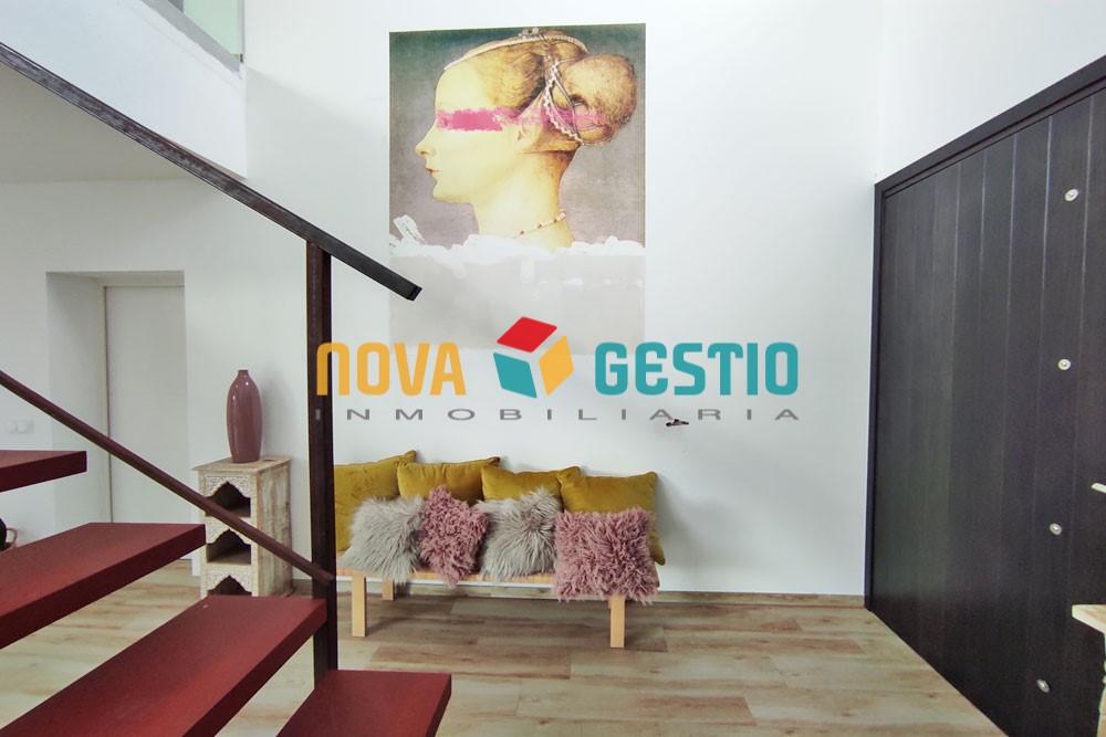 Chalet en venta en Calas de Mallorca : : CH982CDM-VES