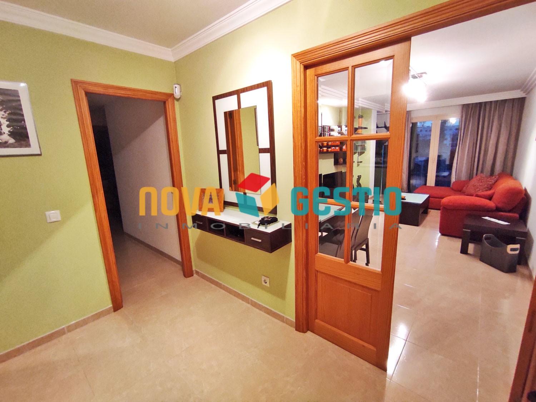 Piso en venta en Manacor : : PI990MA-VES