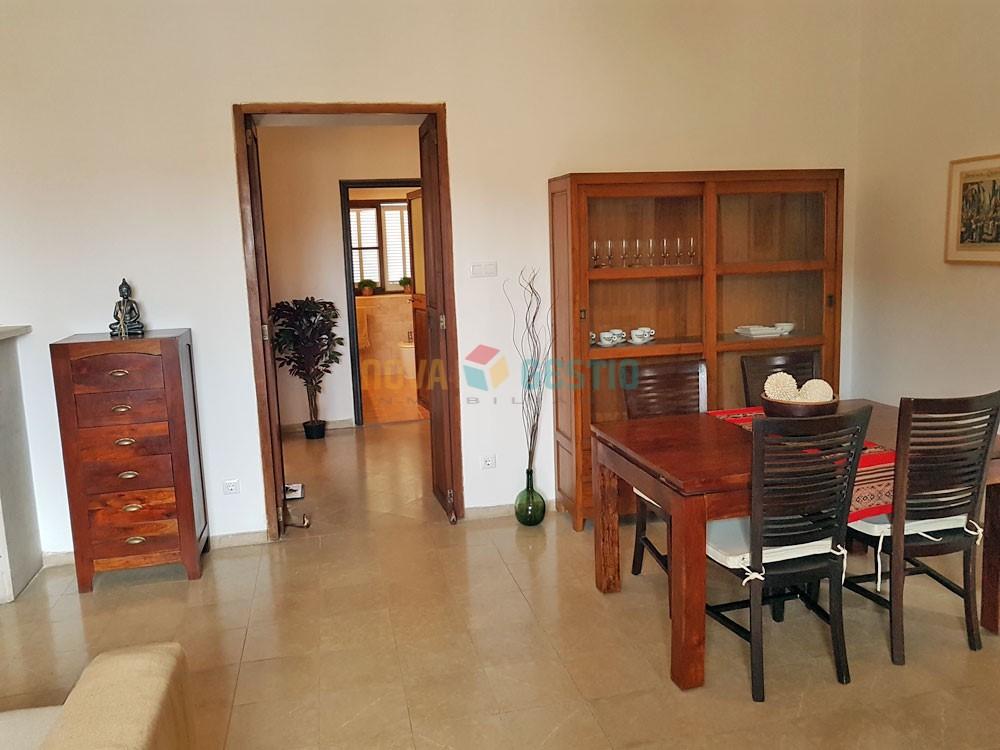 Piso alquiler Sant Llorenç PI995STLL-AES