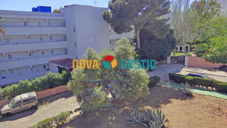 Estudio alquiler en Calas de Mallorca : : AP1006CDM-AES