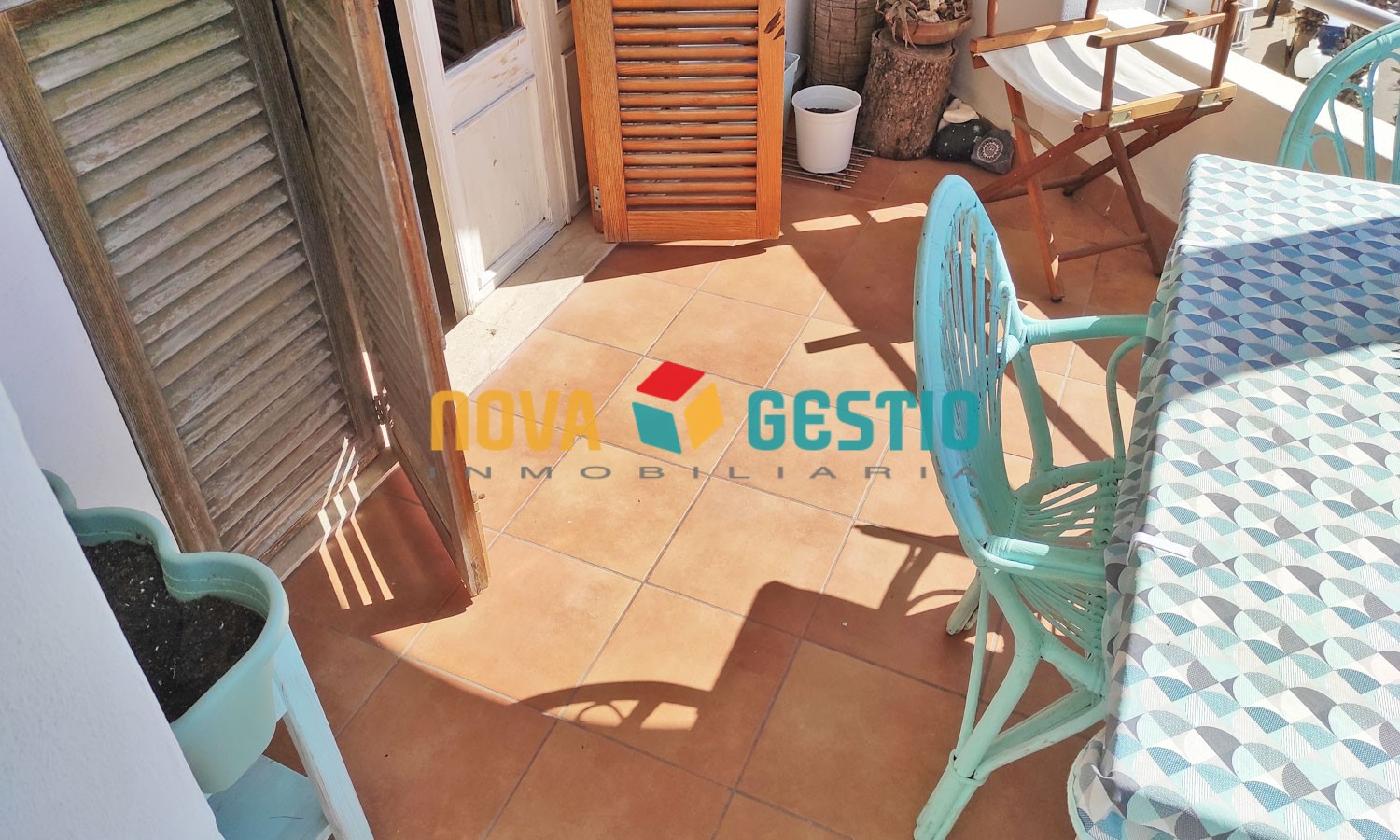 Piso alquiler S'Illot : : PI992SILL-AES