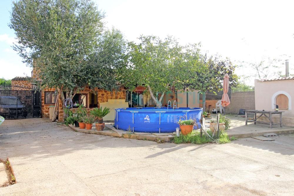 Finca Rústica en Venta en Manacor : : FR435MA-VES