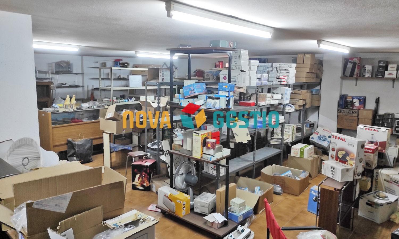 Local en alquiler en Porto Cristo : : LO1000PC-AES