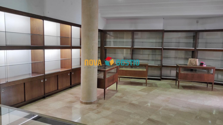 Local en alquiler en Manacor : : LO1012MA-AES