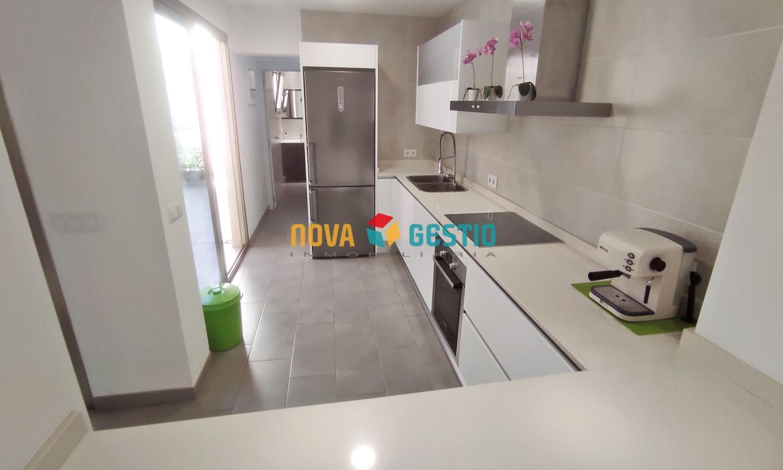 Casa en Alquiler Porto Cristo : : CA1032PC-AES