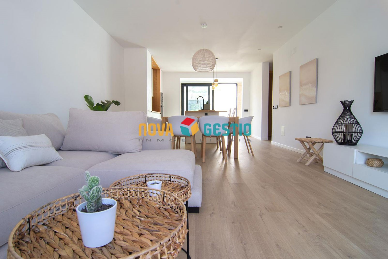Casa en Alquiler en Son Serra de Marina : : CA1056SSM-AES