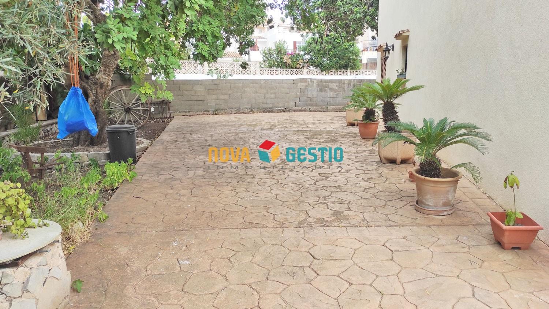 Chalet en venta Cala Ratjada : : CH1059CR-VES