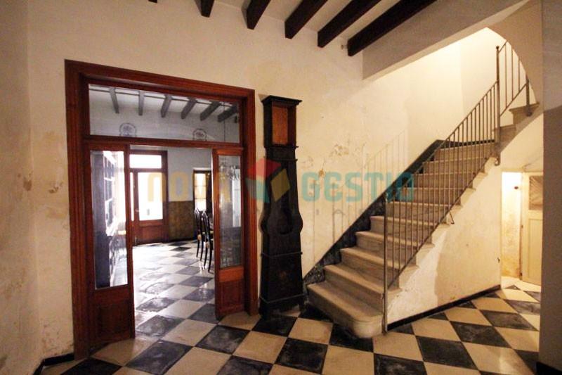 Casa en venta Manacor CA61MA : : VES