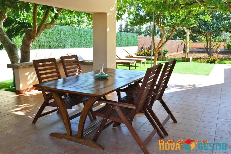 Finca rústica en venta Manacor : : FR1070MA-VES