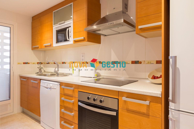 Piso en alquiler Calas de Mallorca :: PI1065CDM-AES