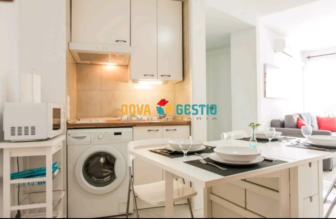 Apartamento alquiler Sa Coma : : PI1071SCM-AES