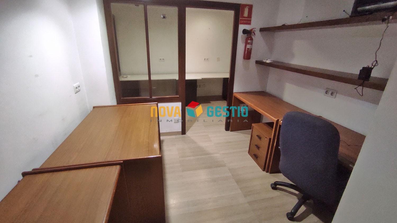 Local alquiler Manacor : : LO1086MA-AES