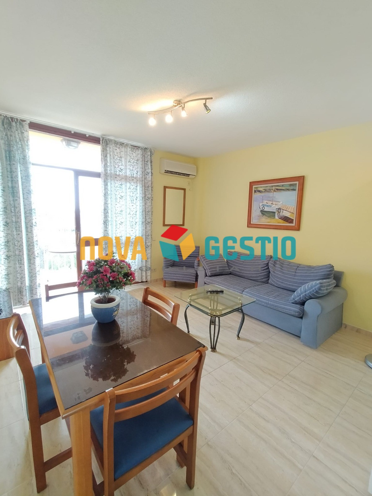 Apartamento alquiler Calas de Mallorca : : PI1085CMLL-AES